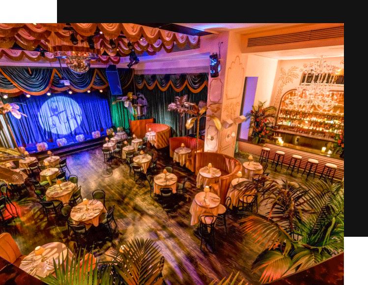 Mathieu Massa, Baoli Miami, Marion, El Tucan, Mathieu Massa, Michael Ridard, miami nightlife, Mr. Hospitality, best restaurants in miami