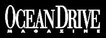 ocean drive logo, Mathieu Massa, Michael Ridard, miami nightlife, Mr. Hospitality, best restaurants in miami